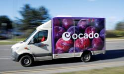 UK's Ocado invests in Oxbotica to develop autonomous deliveries