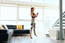 Working out at home? Follow these tips for a safe workout