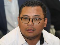 Up to party leaders to decide if I should contest in Gombak in GE15, says Amirudin