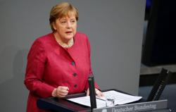 Explainer: Post-Merkel paralysis: Why Germany's conservatives can't decide on a successor