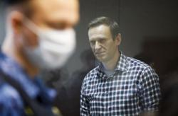 Navalny allies plead for EU to pressure Moscow over medical access