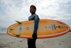 Fukushima surfer, shop owner alarmed at water release plan, fears 'contaminated sea'