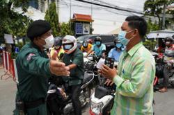 Cambodia reports 262 new Covid-19 cases, 2 more deaths