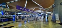 Airport operator MAHB record 76.8% decline in Q1 passenger movement