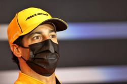 McLaren back Ricciardo's criticism of F1's crash obsession