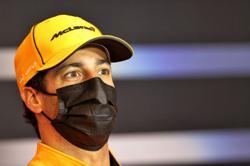 McLaren back Ricciardo's criticism of F1's crash obsession