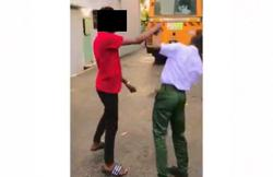 Five teens arrested over alleged assault of 14-year-old boy in 'Abang Vadai' video