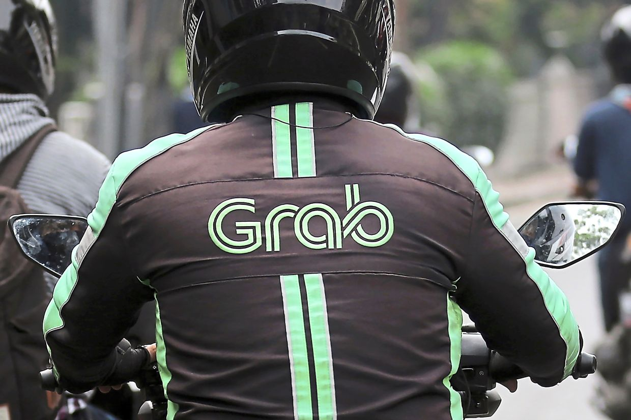 Grab Holdings, said Tuesday, April 13,2021 that it plans to merge with U.S.-based Altimeter Growth Capital in a deal that would value it at nearly $40 billion in preparation for an initial public offering in the U.S. - AP