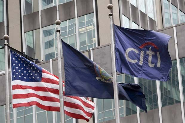 Citi's exit from consumer banking is 'no surprise'