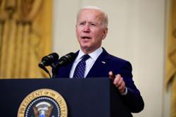White House says shift in policy on Cuba not one of Biden's top priorities