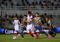 JDT look invincible after beating Pahang 2-0