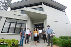 Segambut folk want DBKL to expedite handover of hall