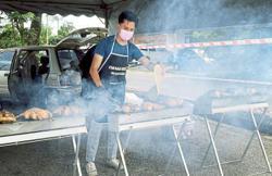 Ramadan bazaar traders fear sudden closure over rising cases