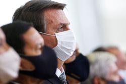 Bolsonaro critic to lead inquiry on govt handling of pandemic, sources say