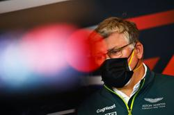 Aston Martin F1 team boss wants aero rule revision