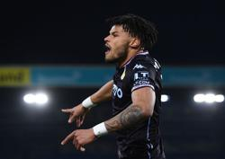 'Don't feel sorry for us', says Villa's Mings after online racial abuse