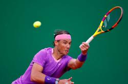 Nadal beaten by Rublev in Monte Carlo quarter-finals