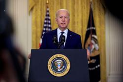 U.S. senators urge Biden to condition Brazil Amazon aid on results