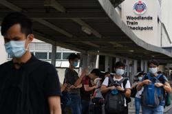 Long border closure with Singapore straining family ties, says group