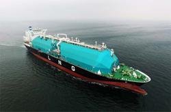 Asian LNG spot prices rise as China replenishes inventories