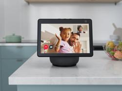 Turn, turn, turn: Amazon's new Echo Show smart screen moves with you