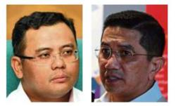 Amirudin: Decision on Gombak seat up to PKR leadership
