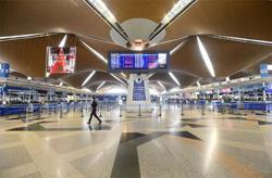 MAHB's Q1 passenger traffic down