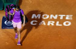 Nadal rues missed chance after Rublev shock in Monte Carlo