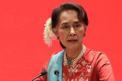 Myanmar releases prisoners for New Year, though likely not dissidents