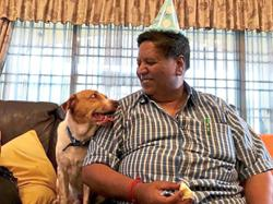 Your Pet Story: A father's duties for the day
