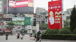 Laos confirms four new Covid-19 cases, tightens up measures against pandemic