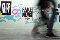 Singapore uses fake news law against vaccine death and stroke claims