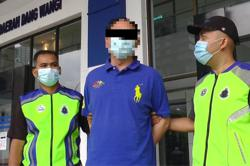 Employer who allegedly assaulted bodyguards apologises