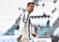 Soccer-Overworked Ronaldo to miss Juve clash with Atalanta - Pirlo