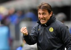 Conte happy to take criticism - but not jibes at his Inter side