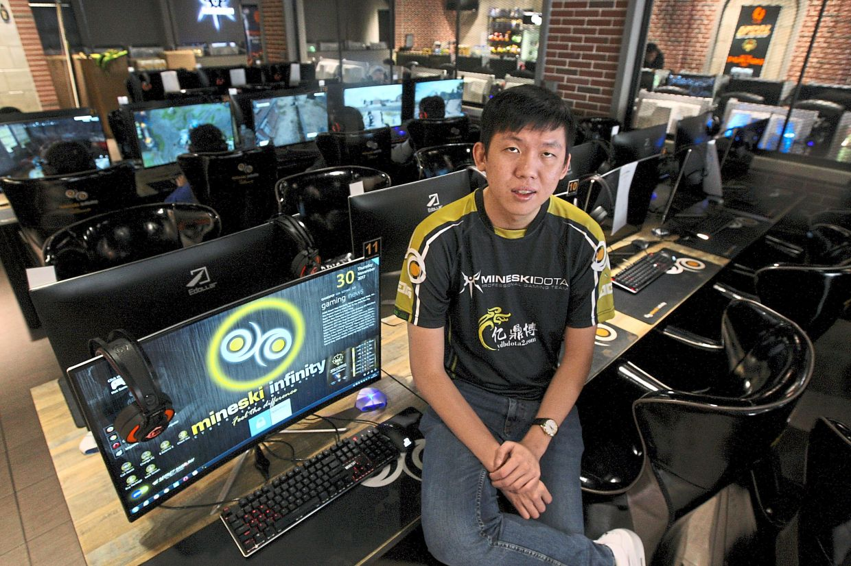 Mushi, one of the most popular Malaysian Dota 2 players, has earned over RM4mil in winnings.