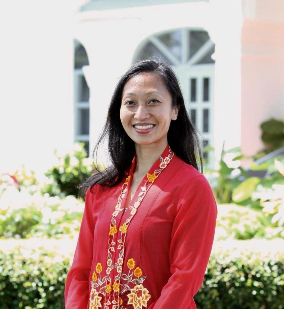 Elina: 'Anti-Asian attitudes are not new.'