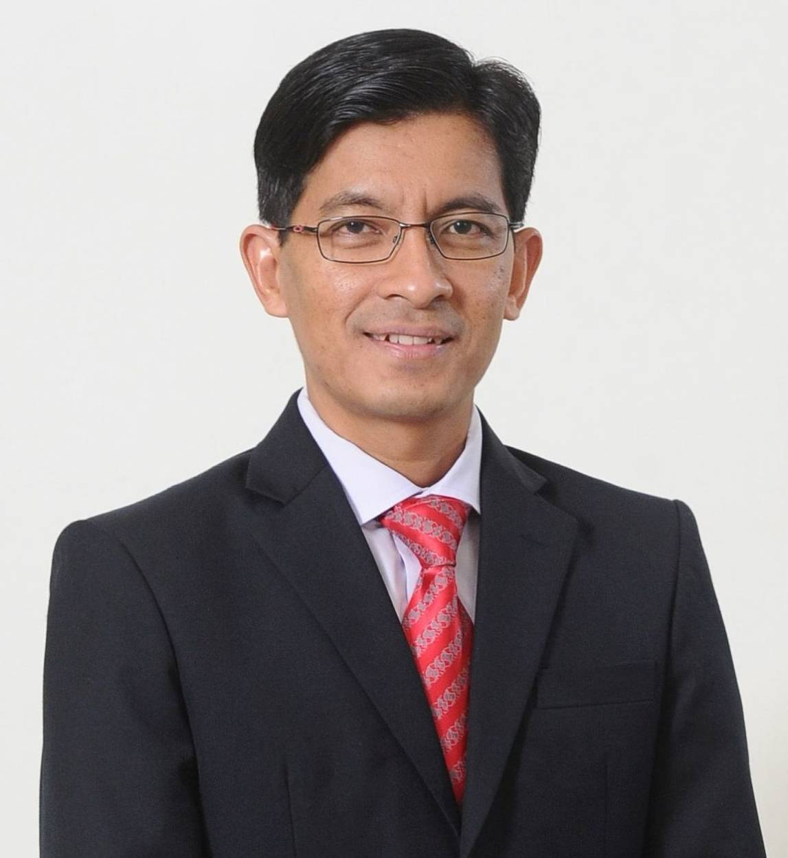 Bank Islam chief executive officer Mohd Muazzam Mohamed