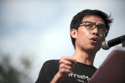 Activist crowdfunds US$108k to pay PM libel damages