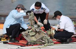 Plane crash lawsuit claims autothrottle problem