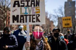 Band together against anti-Asian violence