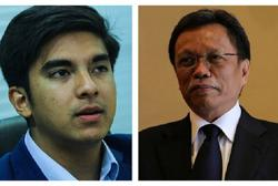 Warisan-Muda a good platform, wait for the announcement, say Shafie and Syed Saddiq