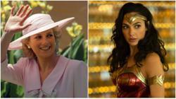 Gal Gadot channeled Princess Dianas compassion for Wonder Woman portrayal