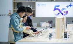 5G phones continue dominating China's smartphone shipments in March; set to become biggest smartphone market by 2024