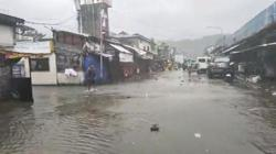 Philippines: Covid-19 cases still surging away as total tops 936,000; Super typhoon nears Philippines and rapidly intensifies