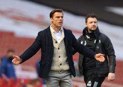 Soccer-Fulham manager Parker fumes after Arsenal's late equaliser