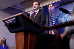 White House: No guarantees about Afghanistan's future post-pullout