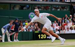 Tennis-Federer confirms French Open participation