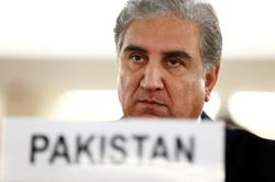 Pakistan foreign minister says no plan to meet Indian counterpart in UAE - newspaper