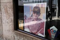 Cuban dissidents decry harassment, as congress denounces 'counterrevolution' attempts